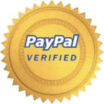 Paypal secure button